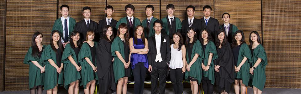 Shun Hing Semester Finale: Choir Concert by Schola Cantorum of Hong Kong