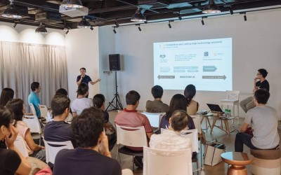 Why Roadstar.ai leaves Silicon Valley for Shenzhen