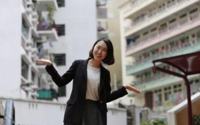 Humans of Shun Hing: Yeji