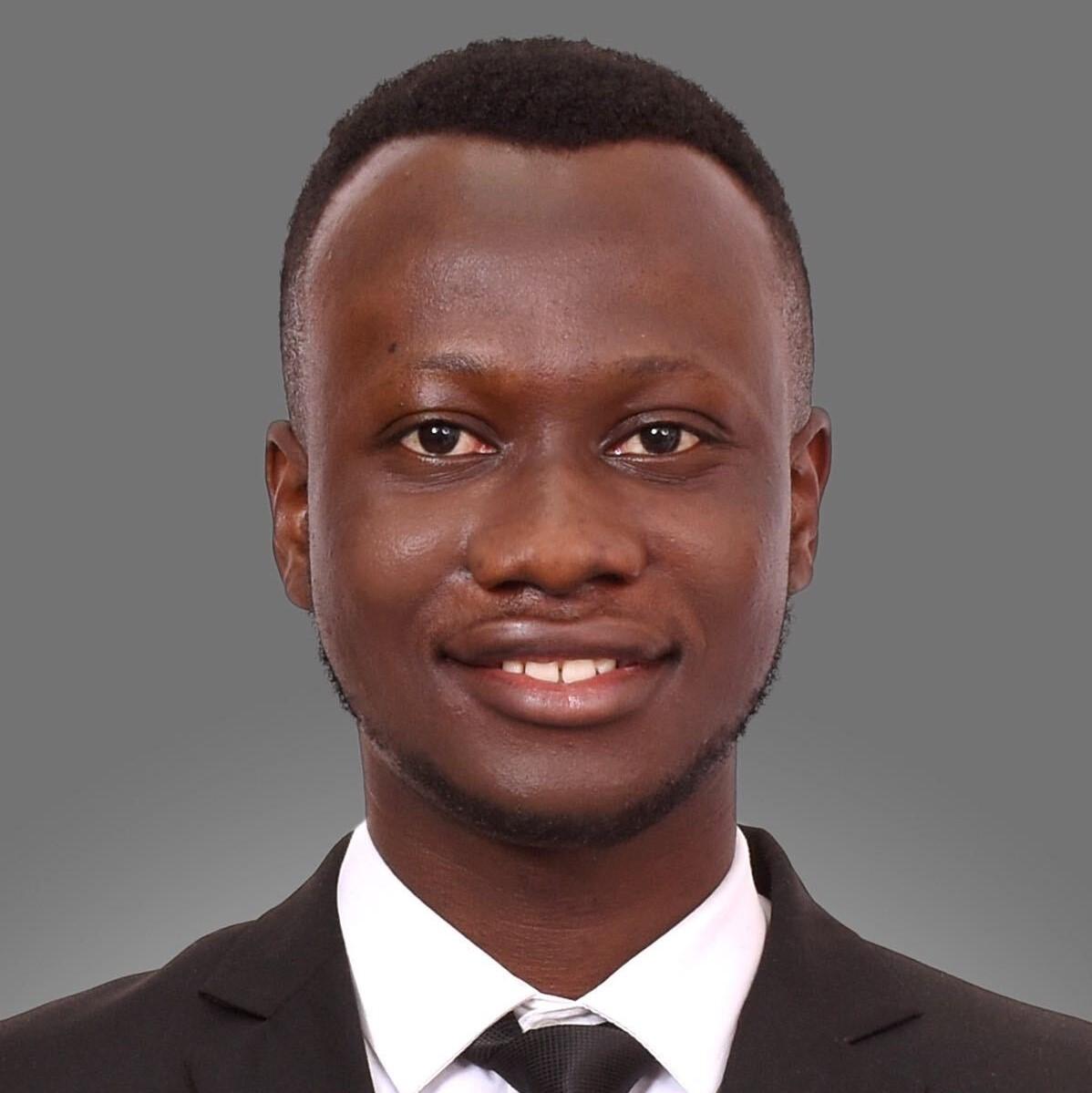 Mr. Prince Antwi-Afari